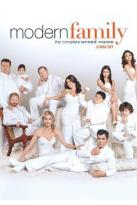 Modern Family - The Complete Second Season