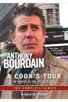 Anthony Bourdain - A Cook's Tour - The Complete Series