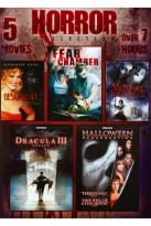 5-Movie Horror Collection