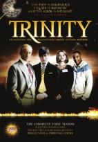 Trinity - The Complete First Season