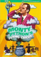 Monty Python's Flying Circus - Set 4: Season 2