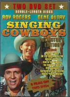 Singing Cowboys Collector's Edition