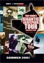 Tony Hawk's Gigantic Skatepark Tour 2001