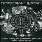 Carpathian Forest - Were Going To Hollywood For This: Live Perversions