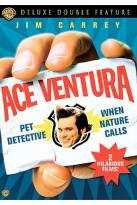 Ace Ventura Deluxe Double Feature