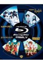 Best of Blu-Ray: Family