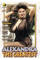 Alexandra the Greatest - Megabust Beauties