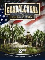 Guadalcanal - The Island of Death 2DVD