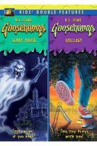 Goosebumps - Scary House/Chillogy