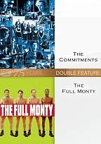 Commitments/The Full Monty Double Feature