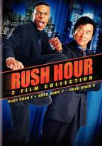 Rush Hour 3 Film Collection