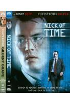 Nick of Time/What's Eating Gilbert Grape