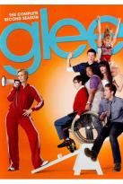 Glee - The Complete Second Season