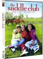 Saddle Club - The First Adventure