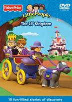 Fisher-Price Little People: The Lil' Kingdom