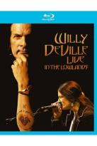 Willy Deville - Live in the Lowlands