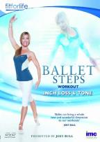 Ballet Steps Workout: Inch Loss & Tone