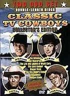 Classic TV Cowboys Collector's Edition