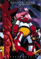 Getter Robo: Armageddon Vol. 2 - Transfiguration