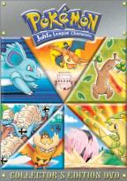 Pokemon: Journey To The Johto League Champion - Vol. 1