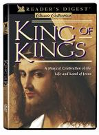 Reader's Digest - King of Kings: A Musical Celebration of the Life and Land of Jesus