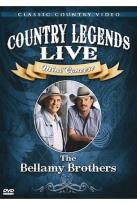 Country Legends Live Bellamy Brothers