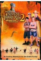 Treasure Island Kids 2 - The Monster of Treasure Island