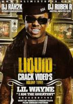 Lil Wayne - Liquid Crack: Volume 3