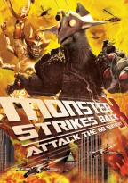 Monster X Strikes Back
