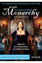 Monarchy - Complete Collection