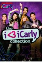 iCarly: The I Heart iCarly Collection