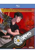 Xam'd - Lost Memories - Complete Collection