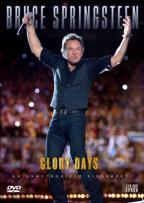 Bruce Springsteen: Glory Days