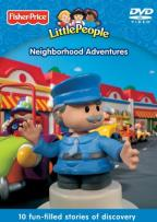 Fisher-Price Little People: Neighborhood Adventures