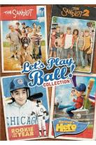 Let's Play Ball! Collection