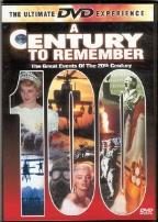 Century To Remember