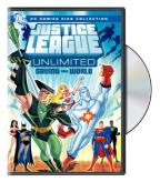 Justice League Unlimited - Season 1: Vol. 1