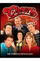 Cheers - The Complete Seasons 1-5