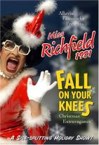 Fall On Your Knees - Christmas Extravaganza