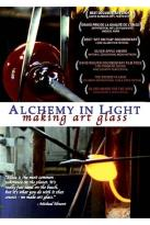 Alchemy in Light - Making Art Glass