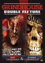 Grindhouse Double Feature: Horror - Evil Unleashed/Zombie Chronicles