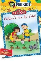 Caillou: Caillou's Fun Outside!