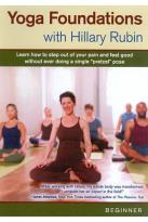 Hillary Rubin: Yoga Foundations - Beginner