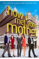 How I Met Your Mother - The Complete Sixth Season
