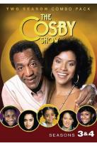Cosby Show: Seasons 3 & 4