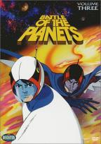 Battle Of The Planets - Vol. 3