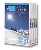 411VM Snowboarding - Box Set Issues 1-4