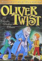Oliver Twist/David Copperfield