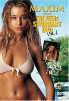 Maxim Presents The Real Swimsuit DVD Vol 1