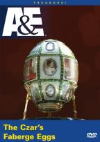 Treasure!: The Czar's Faberge Eggs
